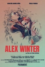 VER Alex Winter (2018) Online Gratis HD