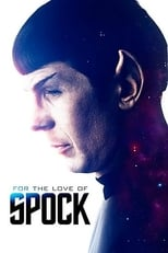 Pelo Amor de Spock (2016) Torrent Legendado