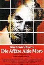 Die Affäre Aldo Moro