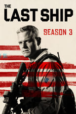 The Last Ship 3ª Temporada Completa Torrent Dublada e Legendada