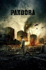 Pandora (2016) Torrent Dublado e Legendado