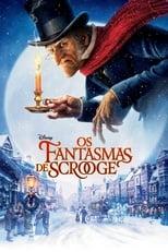 Os Fantasmas de Scrooge (2009) Torrent Dublado e Legendado