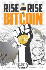The Rise and Rise of Bitcoin (2014) Torrent Legendado