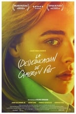 VER The Miseducation of Cameron Post (2018) Online Gratis HD