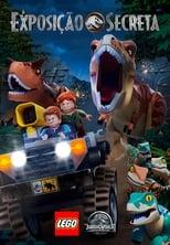 Lego Jurassic World A Exposição Secreta (2018) Torrent Dublado