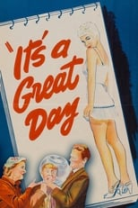 It's a Great Day (1955) Box Art