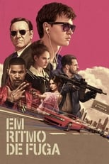 Em Ritmo de Fuga (2017) Torrent Dublado e Legendado