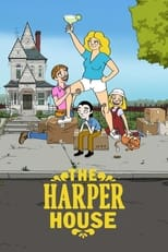 The Harper House poster