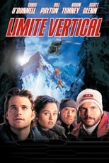 Limite Vertical (2000) Torrent Dublado e Legendado