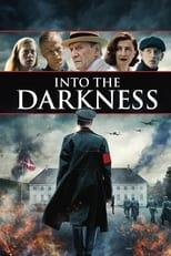 Into the Darkness (De forbandede år) poster
