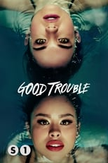 Good Trouble 1ª Temporada Completa Torrent Legendada