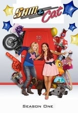 Sam & Cat 1ª Temporada Completa Torrent Dublada e Legendada