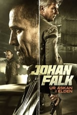 Johan Falk: From the Ashes in the Fire