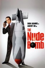 Poster for The Nude Bomb