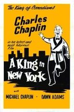 Um Rei em Nova York (1957) Torrent Dublado