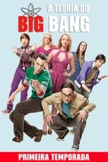 Big Bang A Teoria 1ª Temporada Completa Torrent Dublada e Legendada