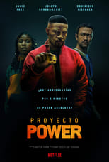 Image Proyecto Power [FULL HD][MEGA]