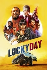Lucky Day (2019) Torrent Legendado