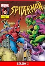 Spider-Man: Season 3 (1996)