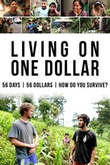 Poster for Living on One Dollar