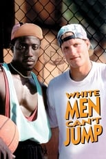 Official movie poster for White Men Can