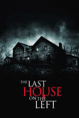 Filmposter: The Last House on the Left