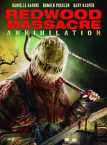 Redwood Massacre Annihilation (2020) Torrent Legendado