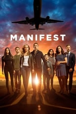 Manifest O Mistério do Voo 828 2ª Temporada Completa Torrent Legendada