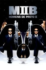 MIB: Homens de Preto II (2002) Torrent Dublado e Legendado