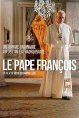 film Le Pape François streaming