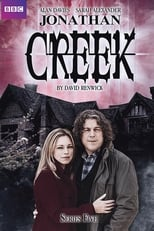 Jonathan Creek: Season 5 (2014)