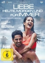 Image Baar Baar Dekho (2016) Hindi Full Film Free Download