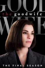 The Good Wife 7ª Temporada Completa Torrent Legendada