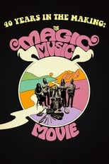 Imagen 40 Years in the Making: The Magic Music Movie (2017)