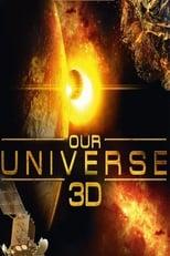 O Universo 3D (2013) Torrent Dublado
