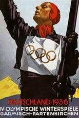 Jugend der Welt. Der Film von den IV. Olympischen Winterspielen in Garmisch-Partenkirchen