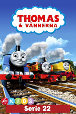 Thomas & Friends: Season 22 (2018)