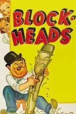 Block-Heads (1938) box art