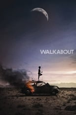 Poster for Walkabout