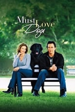 Poster for Must Love Dogs