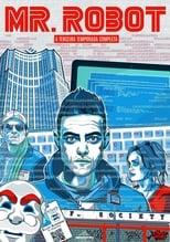 Mr. Robot Sociedade Hacker 3ª Temporada Completa Torrent Dublada e Legendada