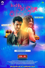 Image Kuchh Bheege Alfaaz (2018) Full Hindi Movie Watch Online Free