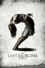 Poster Image for Movie - The Last Exorcism Part II