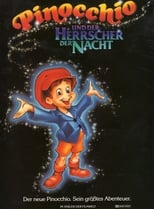 Pinocchio und der Herrscher der Nacht