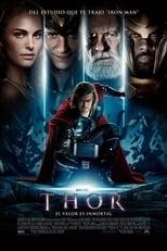 VER Thor (2011) Online Gratis HD