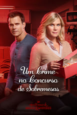 Um Crime no Concurso de Sobremesas (2017) Torrent Dublado e Legendado
