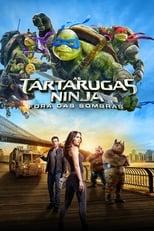 As Tartarugas Ninja: Fora das Sombras (2016) Torrent Dublado e Legendado