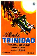 Le llamaban Trinidad