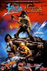 VER Fire and Ice (1983) Online Gratis HD