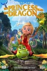 VER La Princesa y El Dragon (2018) Online Gratis HD